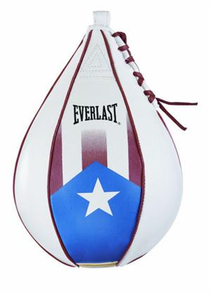 Puerto Rico Country Pride Speed Bag *CLOSEOUT*